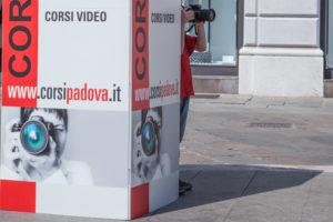 Padova sensibilizzazione fotografica per i più piccoli