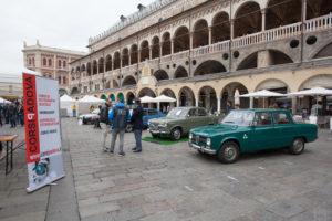 fotosocial a Padova: Piazza Erbe