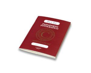 Scopri il passaporto fotografico, argomento FotoSocial