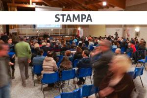 Stampa evento FotoSocial