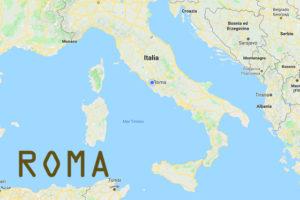FotoSocial a Roma